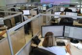 Более 230 тысяч вызовов приняли операторы Системы-112 Московской области в дни новогодних каникул
