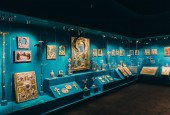 Пенсионеры городского округа Истра смогут два раза в месяц посещать музей «Новый Иерусалим» бесплатно