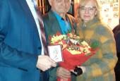 По поручению Президента Российской Федерации Владимира Путина в городском округе Истра ветеранам Великой Отечественной войны вручаются юбилейные медали к 75-летию Победы.