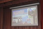 В музее Новый Иерусалим чествовали победителей областного конкурса материалов по вопросам безопасности дорожного движения в СМИ