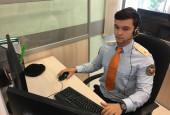 Порядка 70 вызовов от иностранных граждан обработали лингвисты Системы-112 Московской области