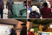Участники Истринского активного долголетия посетили с экскурсионной программой Волоколамск