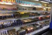 В городском округе Истра представители потребрынка мониторят продовольственные сети по вопросу дефицита товаров