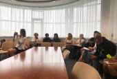 Порядка 150 волонтеров Московской области защитили свои проекты, поданные на конкурс «Доброволец России»