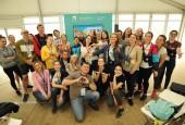 Завершилось самое масштабное молодёжное событие этого лета - молодежный областной форум «Я-гражданин Подмосковья».