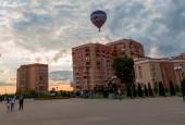 Этим летом городской округ Истра вошел в тройку самых посещаемых городов Подмосковья